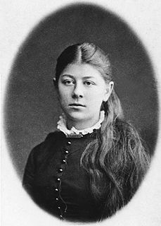 Maria Chekhova teacher, artist, founder of the Chekhov Memorial House museum in Yalta