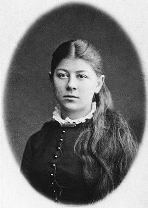 Maria Chekhova - Image: Maria Chekhova