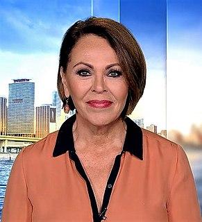María Elena Salinas American journalist