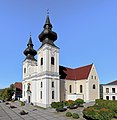 Maria Taferl - Kirche (3).JPG