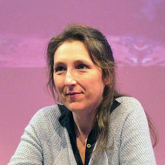 Marie Darrieussecq - Marie Darrieussecq, 2011