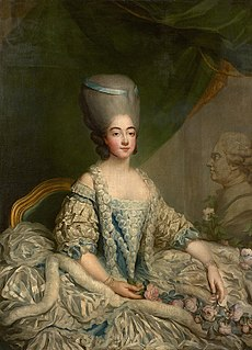 Marie Joséphine of Savoy princess