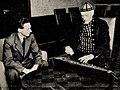 Marie og Gulbrand Lunde Et liv i kamp for Norge Rikspropagandaledelsen Blix forlag 1942 Page 030 Langeleik Ola Brenno.jpg