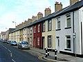 Marine Street, Cwm - geograph.org.uk - 1690303.jpg