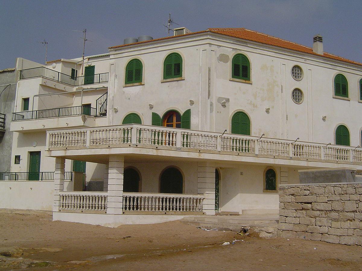 Casa Di Cura Villa Ige