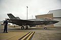 Marines receive first F-35C Lightning II carrier variant 150113-F-SI788-048.jpg