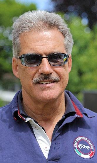 Mario Theissen - Mario Theissen (2015)
