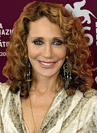 Marisa Berenson - Berenson at the 2009 Venice Film Festival