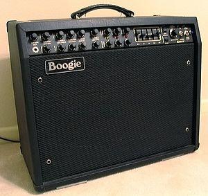Mesa Boogie - Mesa Boogie Mark IV