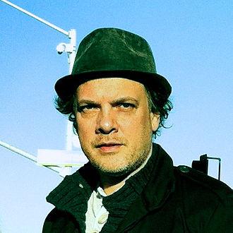Mark Van Hoen - Image: Mark Van Hoen 2013