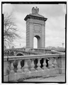 Market Street Bridge, Spanning North Branch of Susquehanna River, Wilkes-Barre, Luzerne County, PA HAER PA-342-8.tif
