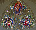 Marmande - Église Notre-Dame - Vitraux -10.JPG