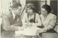 Marshall Neilan, Mary Pickford, and Frances Marion.png