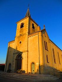 Marthille l'église Saint-Jean-Baptiste.JPG