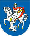 Coat of arms of Martin