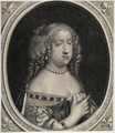 Masson after Mignard - Marie Thérèse of Austria, Queen of France.png