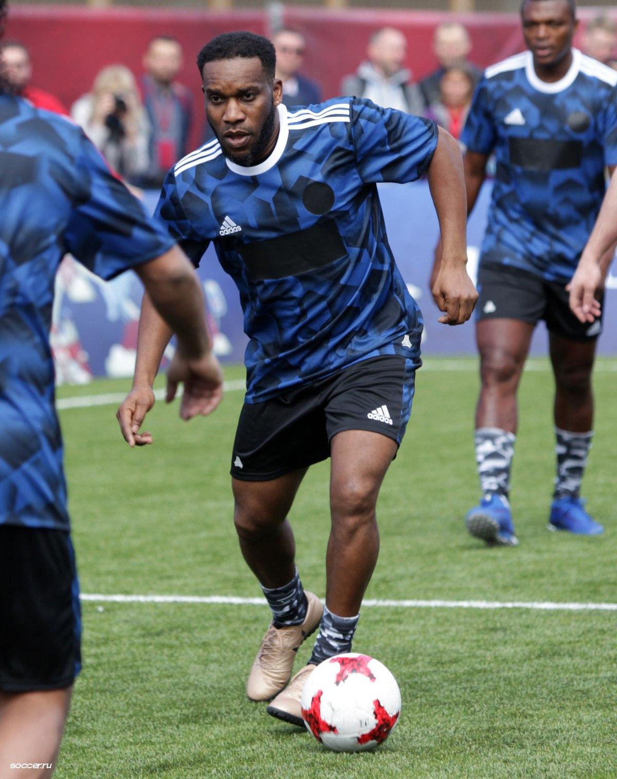 Jay-Jay Okocha - Wikipedia