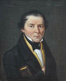 Matija Čop Slovene academic