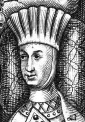 Matilda of Boulogne, Duchess of Brabant - Image: Matylda 2