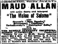 Maud Allan and Russian Symphony Orchestra ad 1910.png