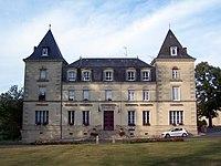 Mauriac 33 Mairie.jpg