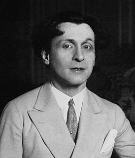 Maurice Rostand