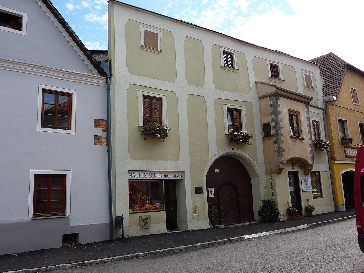 In 7 Minuten zum Liebesglck | Mautern in Steiermark