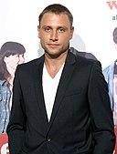 Max Riemelt Österreichpremiere Heiter bis wolkig - Urania-Kino Wien 2012 b