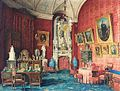 Mayblum J. - The study of Grand Duchess Maria Nikolaevna - 1860s.jpg