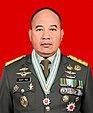 Mayjen TNI Dody Usodo HS.jpg