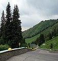 Medeu District, Almaty, Kazakhstan - panoramio (2).jpg