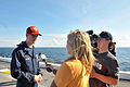 Media cover USS New York move to Mayport 131205-N-GC472-299.jpg