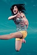 Megan Lee: Age & Birthday