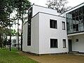 Meisterhäuser - Nr. 6, Haus Kandinsky (Westansicht) - panoramio.jpg