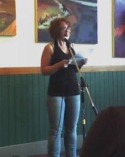 Meliza Bañales American writer