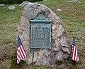 Melrose Elks Lodge Memorial - Wyoming Cemetery, Melrose, MA.jpg