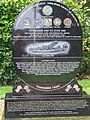 Memorial to U.S.A.A.F. Bungay - geograph.org.uk - 568392.jpg