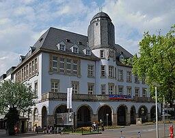 Menden 20070426 192 DSC 6883 Rathaus