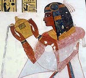 Mentuherkhepeshef (son of Ramesses IX) - Image: Mentuherkhepeshef
