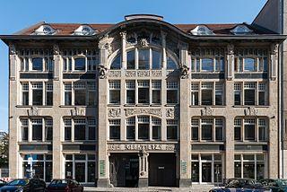 Mercator Institute for China Studies German think tank