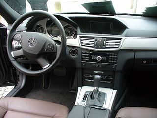 Comand APS Infotainment software for Mercedes-Benz vehicles