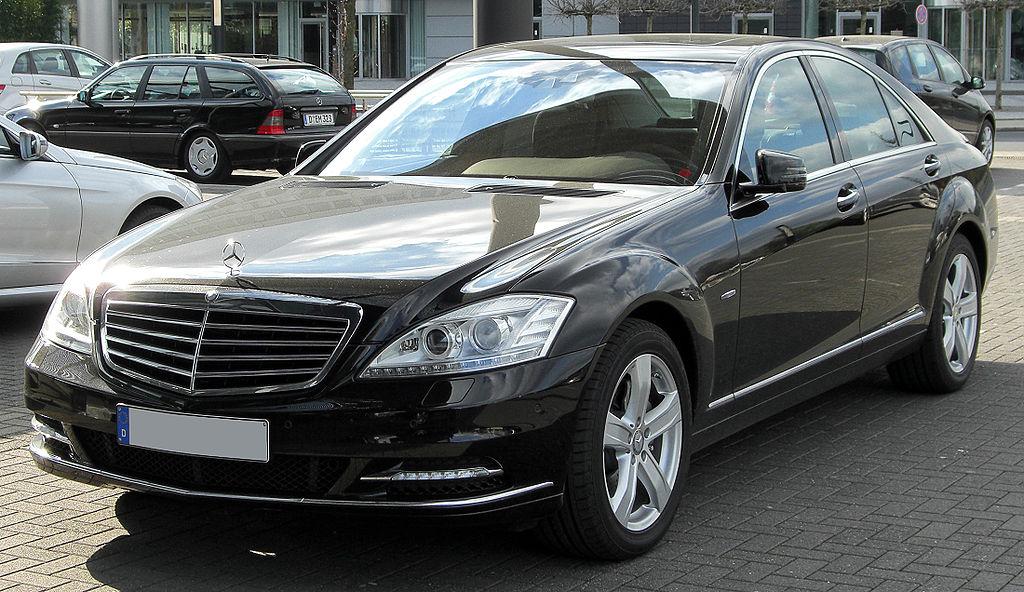 Ontario Mercedes Car Wash