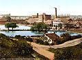 Messrs. Burroughs, Wellcome & Co.'s factory, Dartford, Kent, England, ca. 1895.jpg