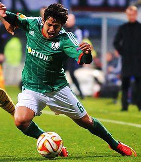 Guilherme (footballer, born May 1991) Brazilian footballer