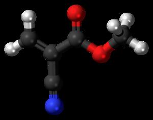 Methyl cyanoacrylate
