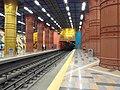 Metro de Lisboa - Estação Olaias (8175721609).jpg