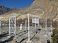 Metrological station at Jomsom - panoramio.jpg