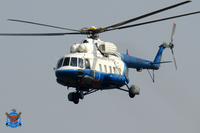 Mi-171Sh helicopter used by Bangladesh Air Force (5).png