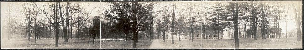 Miami University, Ohio c. 1909