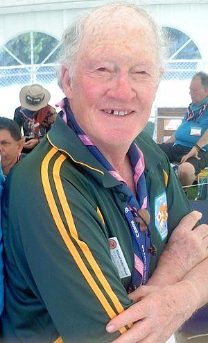 Michael Baden-Powell - Image: Michael Baden Powell